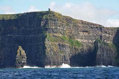cliffs   Aillte an Mhothair (the Cliffs of Moher)
