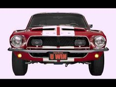 ENDS JULY 4, 2013! Get double tickets and enter to win  Enter To Win 2 Matching Ford Shelby GT500 Mustangs! Use promo code: WB1513M4 at www.winthemustangs.com.