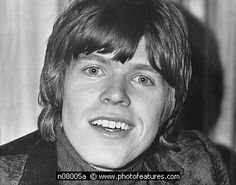 Peter Noone Photo from the Music Photo Archive of Chris Walter and ...