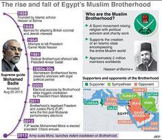 Rise and fall of Egypt's mo bro