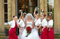 Wedding Photography Oulton Hall » Bristo Photography