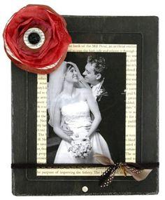 Embellished Picture Frames