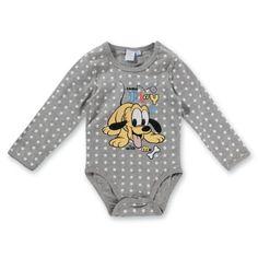 MICKEY MOUSE Baby Body für Jungen