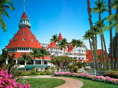 Hotel del Coronado    A wedding destination gem, California'sHotel del Coronadoreally sparkles during the holidays. Built in 1888, the resort taps its Victorian roots for inspiration: Lavish decorations, afternoon teas, banquets, and a theater production ofAn American Christmasall jibe with the period theme. Take a nighttime bike tour of Coronado Island, ice skate at the seaside rink, and join the kids when Santa Claus visits. After dark, be sure to scope the hotel from afar: It's draped…