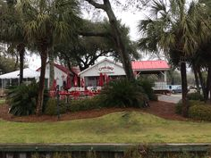 Fantastic Restaurant - Creek Ratz on Murrell's Inlet, SC