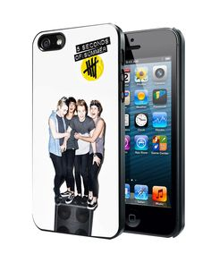 5sos stereo (5 seconds of summer) iPhone 4 4S 5 5S 5C Case