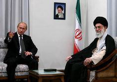 The Russian And Iran Horns Will Divide At The End (Daniel) http://andrewtheprophet.com/blog/2015/11/21/the-russian-and-iran-horns-will-divide-at-the-end-daniel/