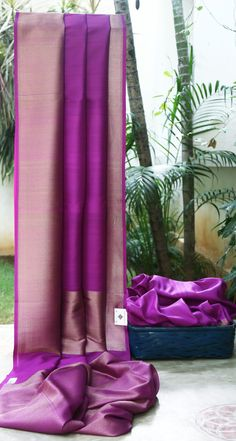 South Silk (Tussar) L02851 | Lakshmi