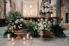 The LANE Real Weddings / An Ethereal Celebration in Lucca, Italy