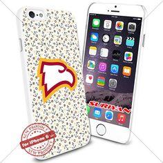 New iPhone 6 Case Winthrop Eagles Logo NCAA #1716 White Smartphone Case Cover Collector TPU Rubber [Anchor] SURIYAN http://www.amazon.com/dp/B01504GX8S/ref=cm_sw_r_pi_dp_8PgAwb1BG56WA
