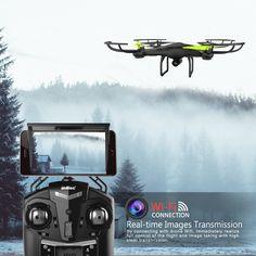 consigliatiperteonline: DRONE POTENSIC con Telecamera