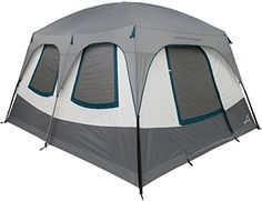 ALPS Mountaineering Camp Creek TwoRoom Tent CoalTeal >>> You can get more details by clicking on the image. This is an Amazon Affiliate links.