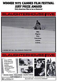 vonnegut s slaughterhouse five smith dennis stanton