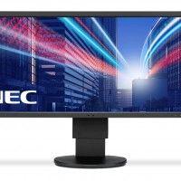NEC lança monitor premium