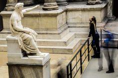 Talk to me  #Berlin #germany #museumPergamo #Pergamo