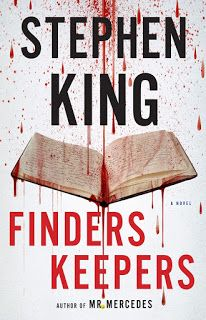 Like Read Books: Finders Keepers (2015)