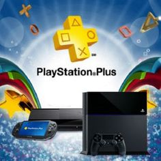 PlayStation Plus February 2017 update and free PS Plus Paragon booster pack #Playstation4 #PS4 #Sony #videogames #playstation #gamer #games #gaming