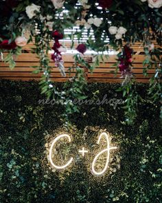 LED Neon Wedding custom sign is very popular now, it is so morden and chic! Wedding Signs, Wedding Ceremony, Our Wedding, Dream Wedding, Wedding With Lights, Wedding Lighting, Wedding Goals, Wedding Planning, Led