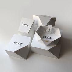 EDGE — The Dieline - Branding & Packaging Design