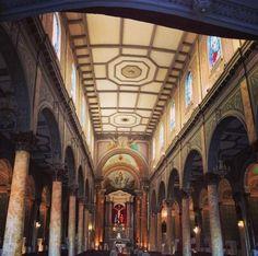 Igreja do Calvário por Nathalia Alves