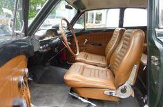 Volvo Amazon 123GT 1967