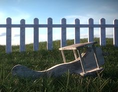 """Check out new work on my @Behance portfolio: """"A Forgotten Memory"""" http://on.be.net/1HUB2V3"""