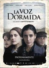 La voz dormida de Benito Zambrano, basada en la novela de Dulce Chacón, recibió tres goyas en el 2011 para dos de sus actrices Maria León y Ana Wagener,