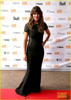 Jennifer Garner wearing Stella McCartney - Premiere 'Men, Women, and Children' at TIFF |