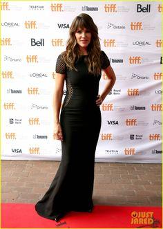 Jennifer Garner wearing Stella McCartney - Premiere 'Men, Women, and Children' at TIFF  