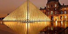 Intriguing Information about the Louvre