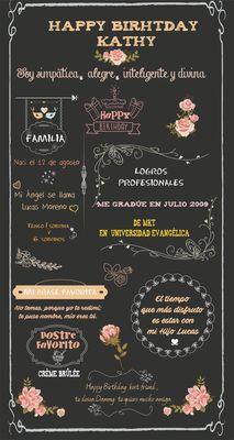 Pizzarras - Página web de diseñokitdecumpleaños