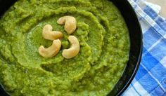 zupa krem z brokuła   Składniki (na 2 osoby): – 1 duża marchewka – 1 pietruszka – 200g groszku świeżego lub mrożonego – 200g brokuła – 1/2 łyżeczki kolendry – 1 łyżeczka sosu sojowego – sól, pieprz – kilka orzechów nerkowca