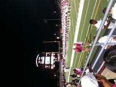 God Bless Texas High School Football :)