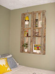 More Pallet Board Ideas :)