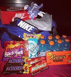 Cute Gifts For Boyfriend Teenage Football