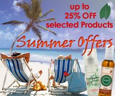 Here is our latest blog entry :D ‪#‎Summeroffers‬ to brighten up your day! http://blog.enaissance.co.uk/summer-offers-to-brighten-up-…/