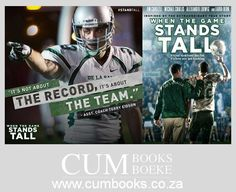 Now, in the midst of a season of crisis and tragedy he stands to lose everything, but a remarkabl Christian Movies, Losing Everything, Stand Tall, True Stories, Football Helmets, Games, Store, Fall, Books