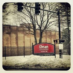 @DeanCollege in #FranklinMA- #Massachusetts