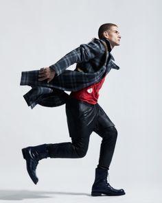 Igor Stepanov for Arena Homme+ Korea » The Fashionisto