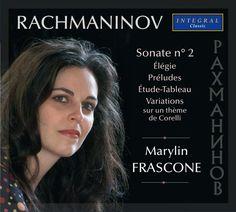 Rachmaninoff / Frascone - Etude-Tableau 6 Op 39 Son