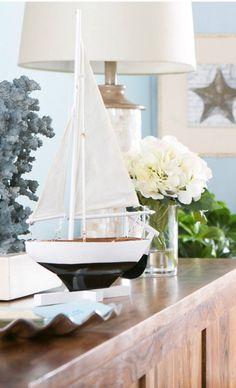 Maritime Einrichtungsideen Für Das Wohnzimmer