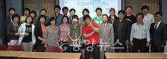 소셜로 봉사하는 광양소셜리딩그룹 재능기부로 지역사회 환원 앞장 :: 광양뉴스