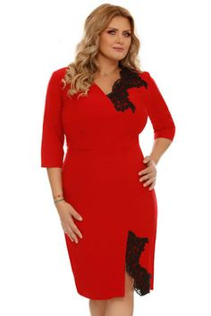 Rochii marimi mari XXL - Rochii elegante de seara pentru ocazii speciale Cold Shoulder Dress, Dresses With Sleeves, Glamour, Lady, Long Sleeve, Womens Fashion, Sleeve Dresses, Long Dress Patterns, Gowns With Sleeves