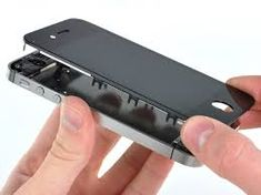 iphone 4 screen repair in ottawa, If you are looking for a quality Iphone screen repair service in Ottawa visit #TheCellection