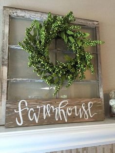 Despair In Youngsters - Realize To Get Rid Of It Wholly Farmhouse Sign Farmhouse Style Farmhouse Decor By Thevintageminttx Country Farmhouse Decor, Farmhouse Signs, Farmhouse Chic, Farmhouse Shelving, Farmhouse Fireplace, Fireplace Mantel, French Farmhouse, Shabby Chic Homes, Shabby Chic Decor