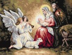 Kanwa Narodziny Chrystusa