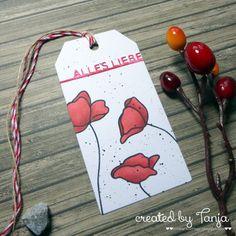 Karten-Kunst » Alles Liebe