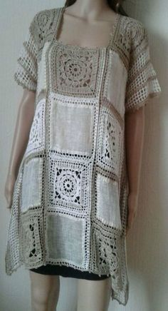 Gallery.ru / Foto # 25 - crochet - myroon