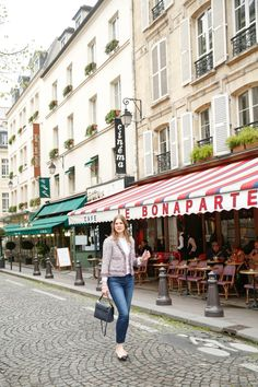 Little guide to Paris on my blog