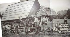#Važec #Liptov #Slovensko #Словакия #Slovakia Family History, Genealogy, Old Photos, Folk Art, Westerns, Retro, Painting, Pictures, Antique Photos